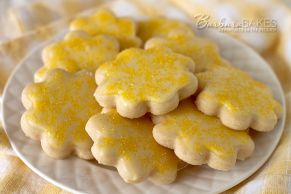 Lemon-Shortbread-Cookies-Barbara-Bakes