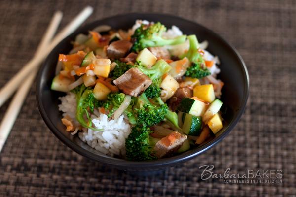 Featured Image for post Pork Teriyaki Rice Bowl (Rumbi Bowls)