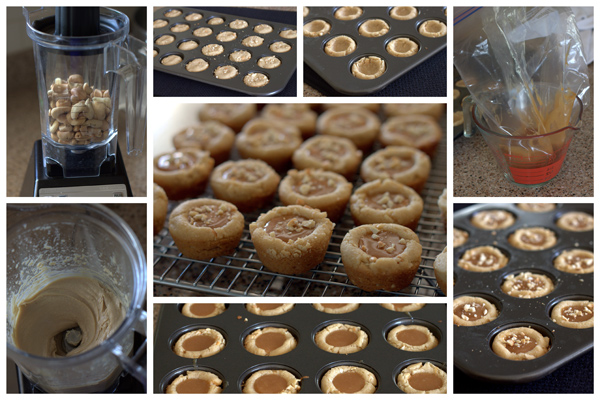 Caramel-Cashew-Cookie-Cups-Collage-Barbara-Bakes