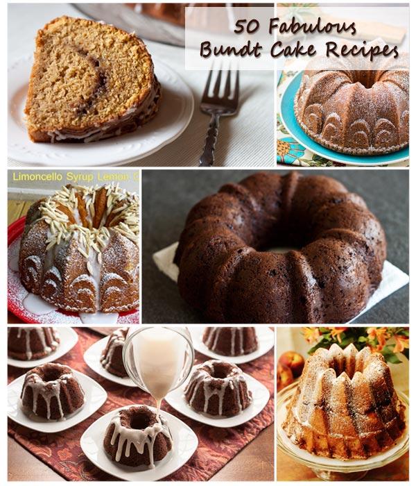 Collage of Fabulous-Bundt-Cake-Recipes-Barbara-Bakes