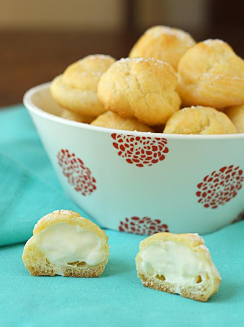 Cream-puffs-filled-with-lemon-mascarpone-cream