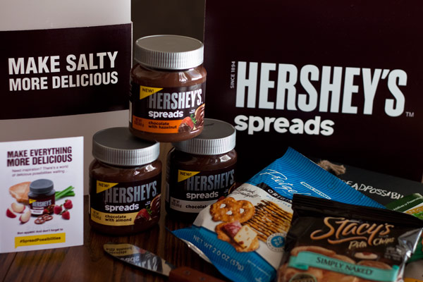 Featured Image for post Introducing Hershey\'s Spreads