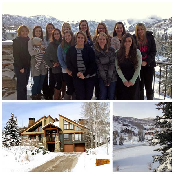 Collage from Bloggers-Inspired-Retreat