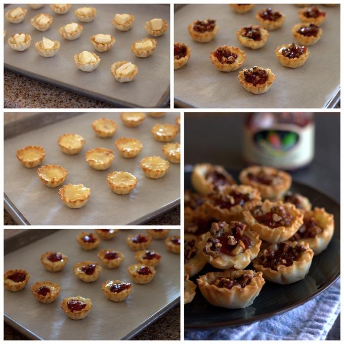 Cherry-Jalapeno-Brie-Bites-Collage-Barbara-Bakes