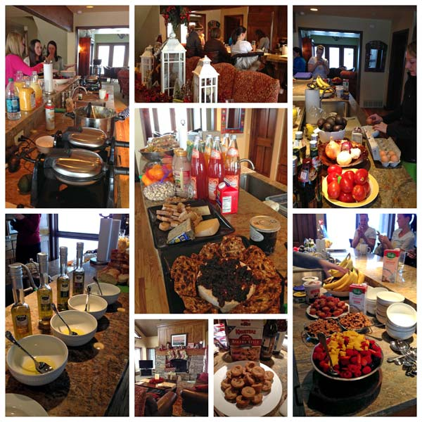 Collage from Eating-At-Inspired-Retreat