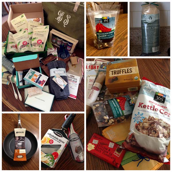 Collage of Swag-Bag-Inspired-Treat
