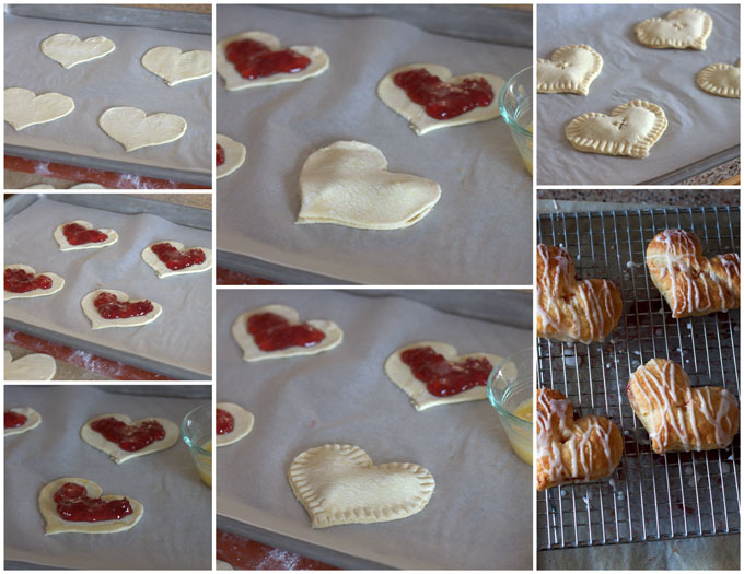 Heart-Shaped-Cherry-Hand-Pies-Collage-2-Barbara-Bakes