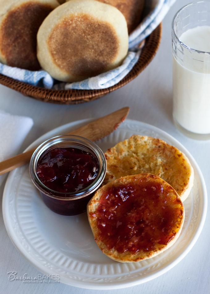 Overnight-English-Muffin-Barbara-Bakes