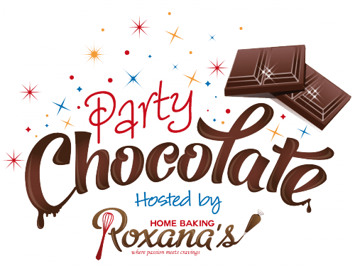 Roxana-Chocolate-Party