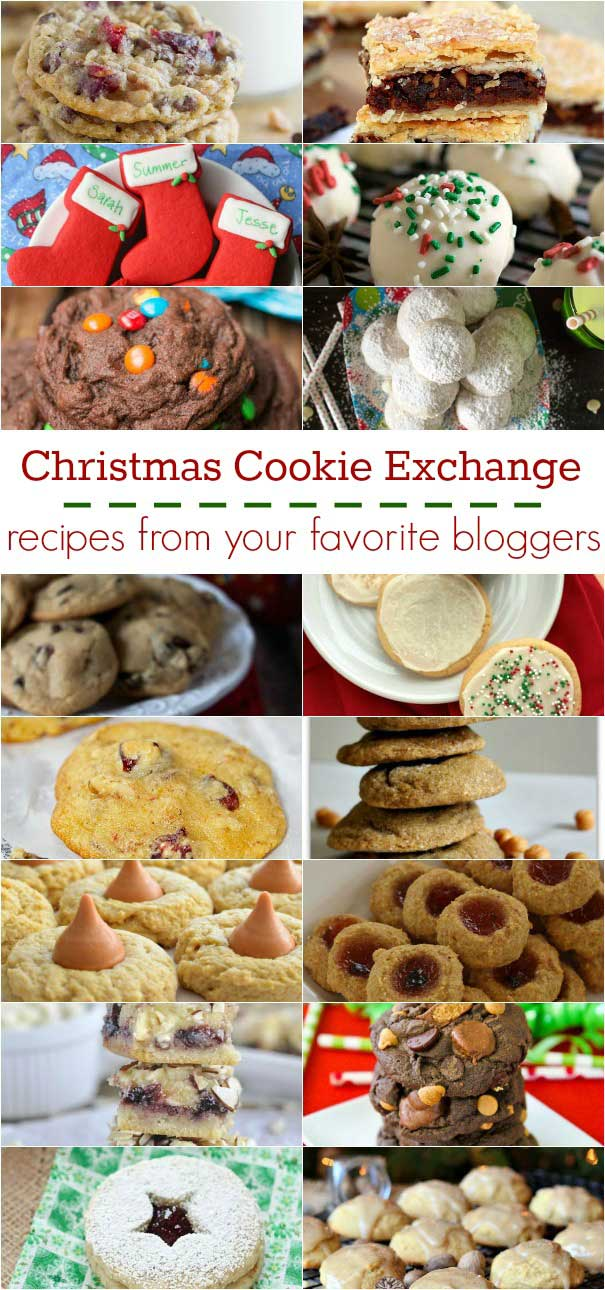 Collage for Christmas-Cookie-Exchange-2014-Round2