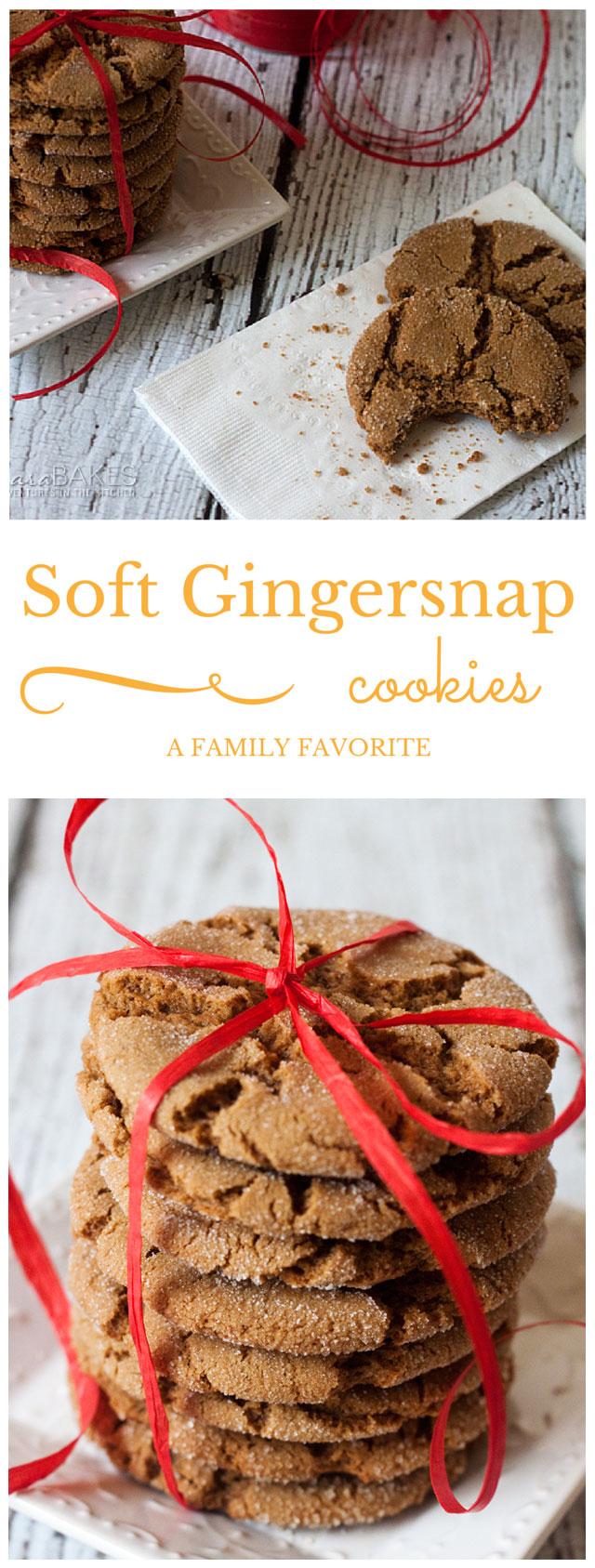 Gingersnap-Cookies-Collage-Barbara-Bakes