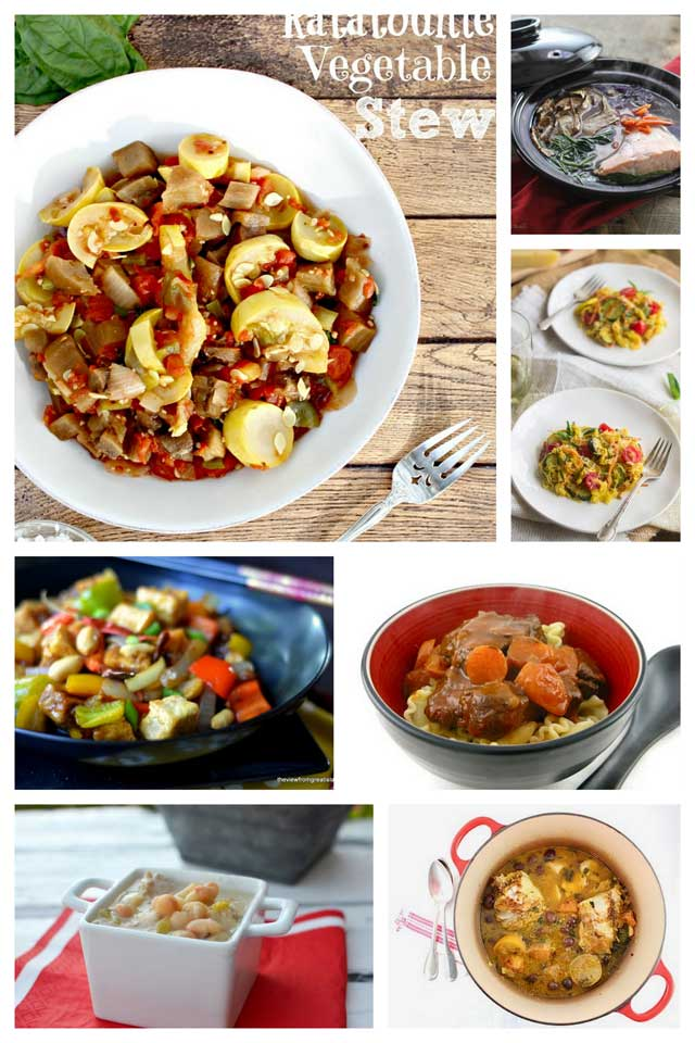 Collage of Healthy-One-Pot-Meals-Miscellaneous
