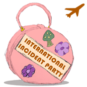 International Incident Party