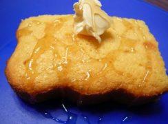 Buttermilk-Cornbread