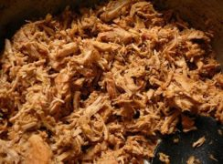 Featured Image for post Shredded Pork Tacos