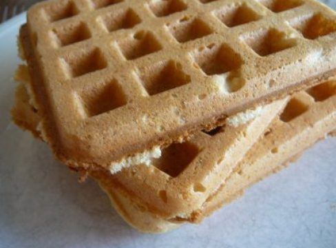 Featured Image for post Waffles for Dinner