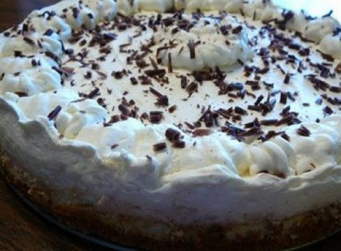 Featured Image for post Vanilla Bean Cheesecake