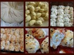 Gnocchi collage