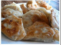 Featured Image for post Daring Cooks Chinese Dumplings/Potstickers