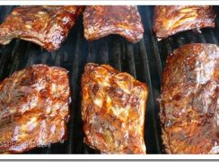 Featured Image for post Chipotle Barbecued Ribs