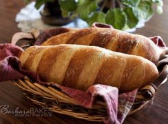 Featured Image for post Artisan Bread in Five Minutes a Day