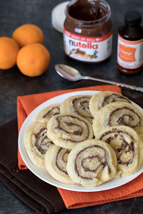 Orange-Nutella-Pinwheel-Cookies-2-Barbara-Bakes