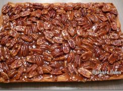Featured Image for post Pecan Squares