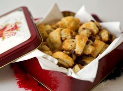 Featured Image for post Orange Cranberry Rugelach