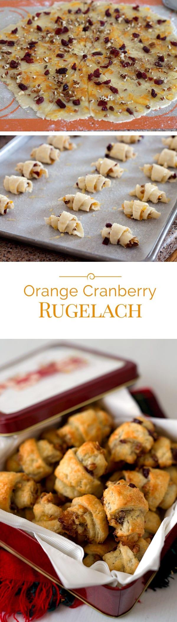 Orange-Cranberry-Rugelach-Collage-2-Barbara-Bakes