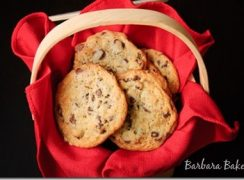 Featured Image for post New York Times Chocolate Chip Cookies