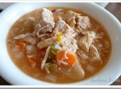 Featured Image for post Daring Cooks Brunswick Stew