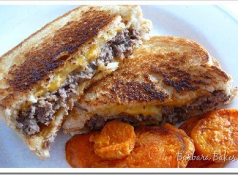Logan County Burger Recipe Barbara Bakes