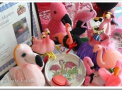 Featured Image for post Pink Flamingo Macarons for Mac Tweets