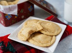 Featured Image for post Chewy Caramel Stuffed Sugar Cookies