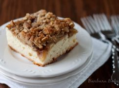 Featured Image for post Holiday Apple Kuchen