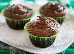 Featured Image for post Boston Cream Cupcakes