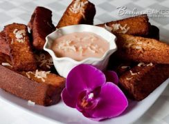 Featured Image for post Hawaiian Sweet Bread French Toast Sticks