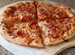 Featured Image for post All-American Pizza and Homemade Pizza Sauce