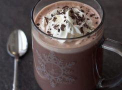 Featured Image for post Classic Hot Cocoa