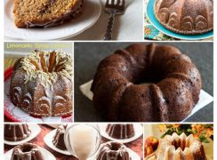 Collage of Fabulous-Bundt-Cake-Recipes-Barbara-Bakes