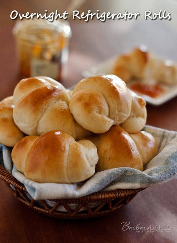 Featured Image for post Refrigerator Crescent Rolls