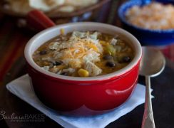 Featured Image for post Southwestern Turkey Chili Mix, an Inspired Retreat