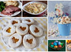 Favorite-Easter-Recipes-Collage