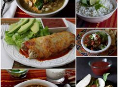 Collage of Cinco-de-Mayo-Roundup-Pressure-Cooking-Today
