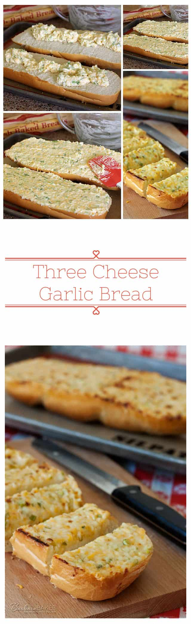 Three-Cheese-Garlic-Bread-Collage