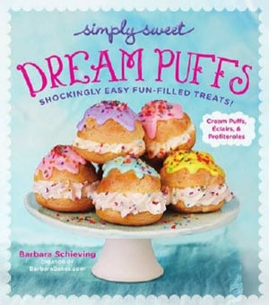 Dream Puffs by Barbara Schieving