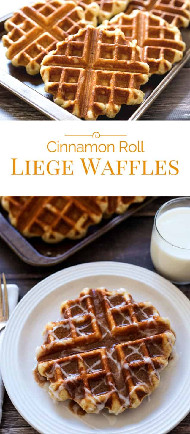 Cinnamon-Roll-Liege-Waffles-Collage-Barbara-Bakes