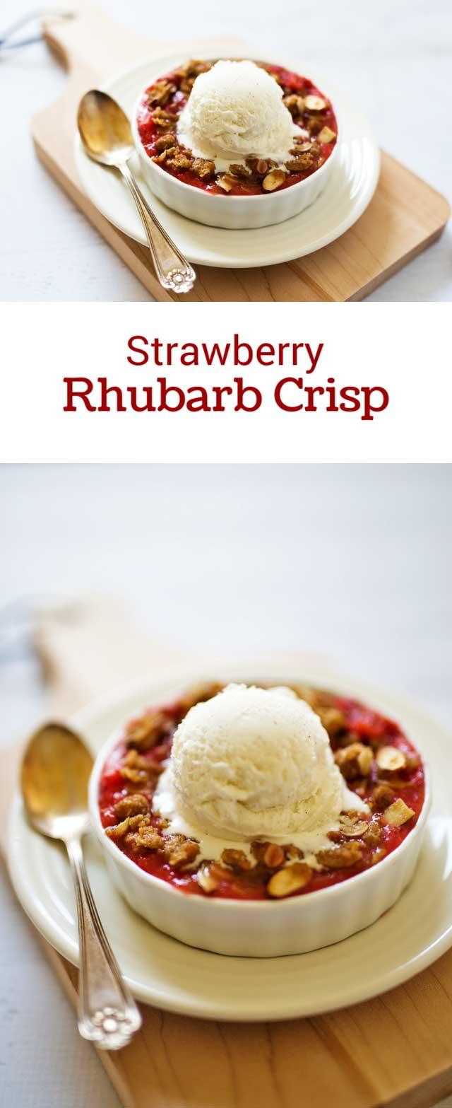 Strawberry-Rhubarb-Crisp-Collage-Barbara-Bakes
