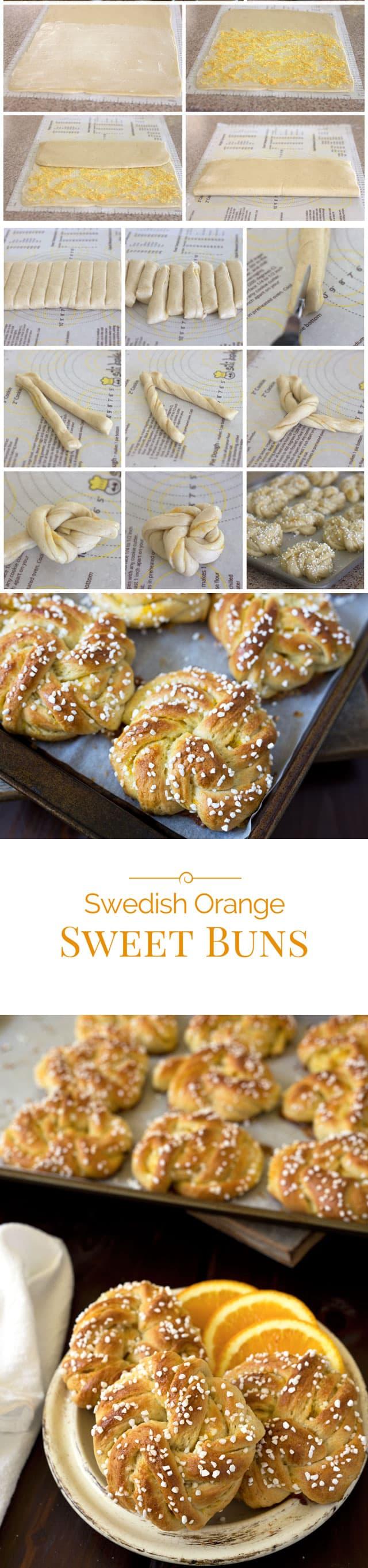 Swedish-Orange-Sweet-Buns-Collage.