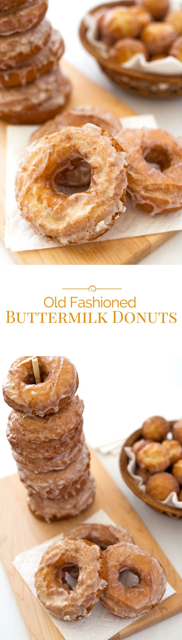 Old-Fashioned-Buttermilk-Donut-Pinterest-Collage